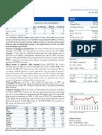 RBL Bank Ltd - Company Profile, Performance Update, Balance Sheet & Key Ratios - Angel Broking