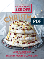 Bake Off Christmas