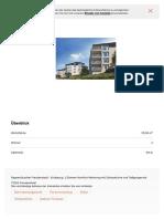 RappenQuartier Freudenstadt - Erstbezug. 2-Zimmer-Komfort-Wohnung mit Einbauküche und Tiefgaragenste