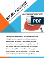 Odoño-STORY CONTENT report.ppt