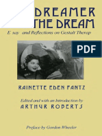 The Dreamer and the Dream Essays and Reflections on Gestalt Therapy by Rainette E Fantz (z-lib.org).pdf