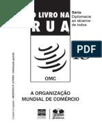 CERVO, Amado Luiz - A Organização Mundial de Comércio.pdf