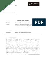113-18 - MINEDU CONCILIACION  AUTORIZAR A PROCURADOR