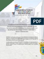 SANLÚCAR LA MAYOR TIENE LOS PEORES RESULTADOS DEL PRESUPUESTO DE GASTOS DEL 2017 DE LA PROVINCIA DE SEVILLA