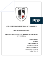 IMPACT OF SOCIAL MEDIA ON THE MENTAL WELL-BEING OF INDIVIDUALS.pdf