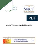 DT 113 (Tuyauteries Et Robinetterie) (1)