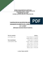 Tesis - Organizar Direccion India Cap 3