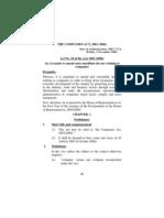 Companies Act,2063