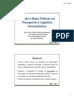 Gestao e Boas Praticas no Transporte e Logistica Farmaceutica - Apostila (1).pdf