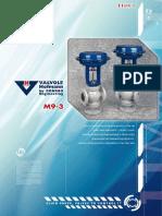 6 VALVULAS CONTROL 3 VIAS HOFMANN M9-3.pdf