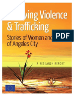 Surviving Violence and Trafficking–Stories of Women and Youth
