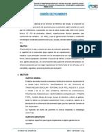 DISEÑO DE PAVIMENTO-