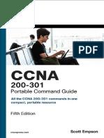 CCNA 200-301 Portable Command Guide