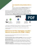 Qué es plan maestro de producción o MPS.docx