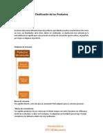 Clasificación de los Productos.pdf