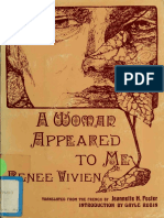 A woman appeared to me - renee vivien.pdf