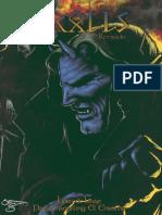 Libro de Linaje Trolls Revisado (extraoficial)