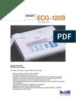 DR LEE ECG - 120B