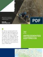SABADO_ EXPERIENCIA EN SISTEMAS DE DRENAJE Y RECUPERACIÓN DE TIERRAS ING. FERNANDO CHANDUVI