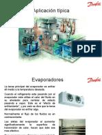 01 Evaporador, MSS y TEV  (1).pps