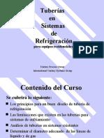 Tuberias de refrigerante 1.ppt