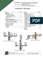 Folha de Instruções 765-510P