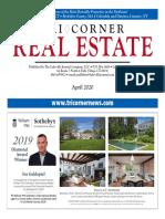 TriCorner Real Estate - April 2020