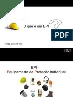 02 - Para que serve um EPI.pps
