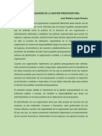 GP - Ensayo Responsabilides de la gestión presupuestaria.pdf