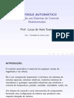 04 - Introdução aos Sistemas de Controle por Feedback