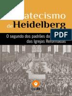 O Catecismo de Heidelberg - Igrejas Reformadas do Brasil