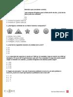 Mat_6B_ClaveSendas_Evaluacion2 matematica 6 basico
