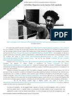 David Alfaro Siqueiros en la Guerra Civil española _ Historias de Arte y Guerra