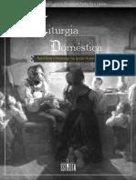 liturgia eucarística dominical
