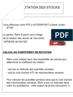 TP ROTATION Des Stocks.ppt