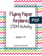 flyingpaperairplanesstemactivity