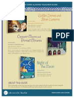 Crescent Moons and Pointed Minarets Teacher Guide