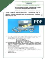 Earthing & Short Circuiting Sets