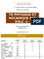 TD mécaSol 2