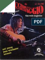 Mucchio Selvaggio N1_1977