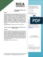 ENERGIA E SUSTENTABILIDADE NO SÉCULO XX1 - O CASO DO BRASIL - MANOEL RODRIGUES E FERNANDO COSTA.pdf