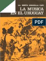 Danzas Uruguayas Ejecución.lauro Ayestarán