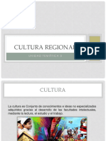 unidad 3 cultura regional