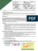 Instructivo Prueba Institucional 2020