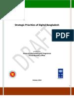 Digital Bd Strategy