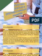 Parte II EFU y FE (Finanzas Corporativa)