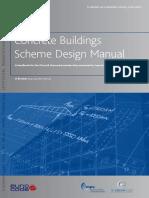 Concrete Buildings Scheme Design Manual