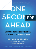 Rasmus Hougaard, Jacqueline Carter, Gillian Coutts (auth.) - One Second Ahead_ Enhance Your Performance at Work with Mindfulness-Palgrave Macmillan US (2016).pdf
