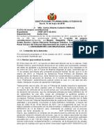 SENTENCIA CONSTITUCIONAL PLURINACIONAL 0172