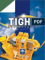 Tight Compressors - 2004 English